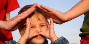 Как застраховать своего ребёнка